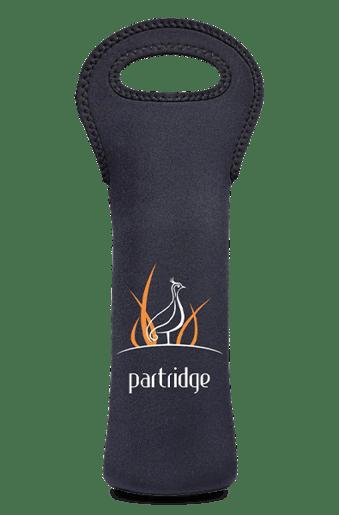 Bag Porta Vinho Individual Partridge