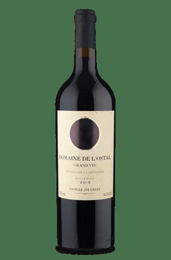 Domaine L'Ostal Cazes Grand Vin 2015