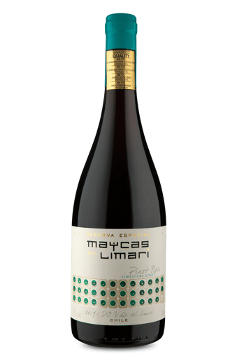 Maycas del Limarí Reserva Especial Pinot Noir 2017
