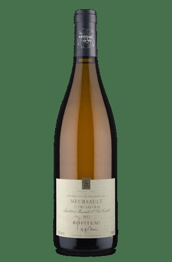 Ropiteau Frères Mersault 1 Cru Les Cras Blanc 2015