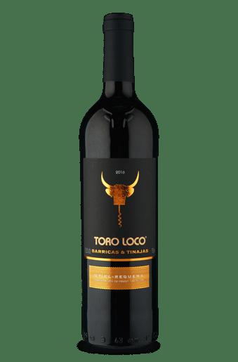 Toro Loco Barricas & Tinajas 2016