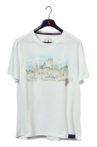 Camiseta Reserva Aquarela Agosto tam. GG