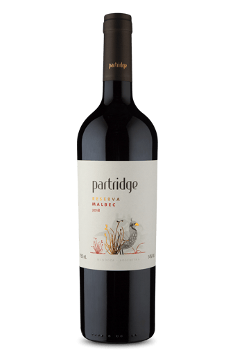 Partridge Reserva Malbec 2018