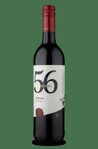 Nederburg 56 Hundred Pinotage 2019