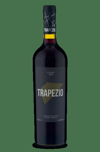 Trapezio Vineyard Selection Malbec 2018