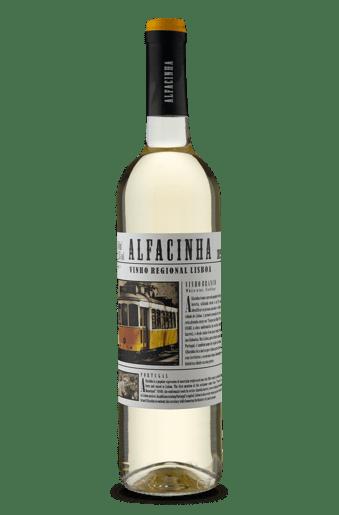 Alfacinha Regional Lisboa Branco 2019