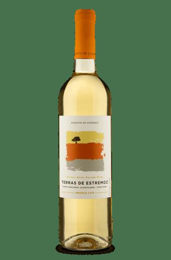 Terras de Estremoz Regional Alentejano Branco 2019
