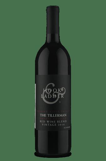 Hook & Ladder The Tillerman Red Blend 2016