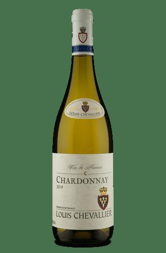 Louis Chevallier Chardonnay 2019