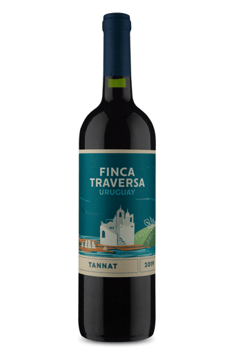 Finca Traversa Tannat 2019