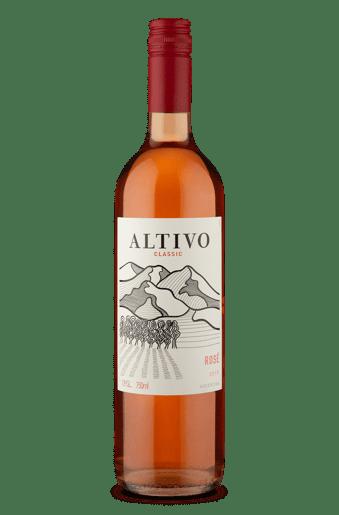 Altivo Classic Rosé 2019