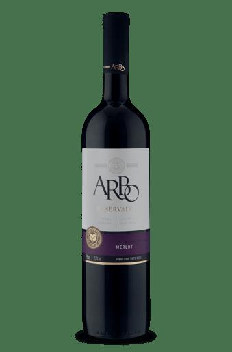 Arbo Reservado Merlot