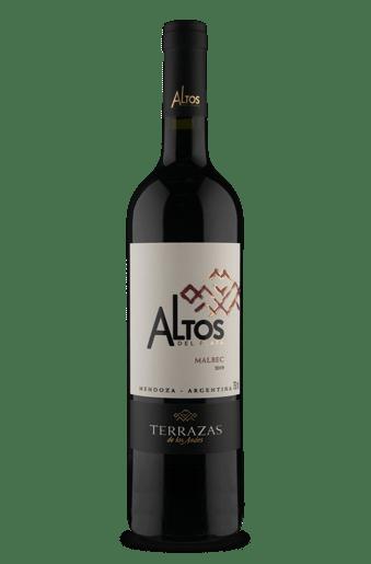 Altos del Plata Malbec 2019