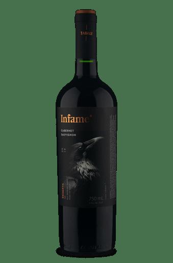 Infame Reserva Cabernet Sauvignon 2019