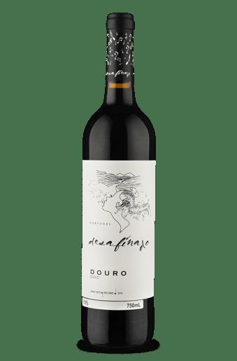 Desafinado D.O.C Douro 2019