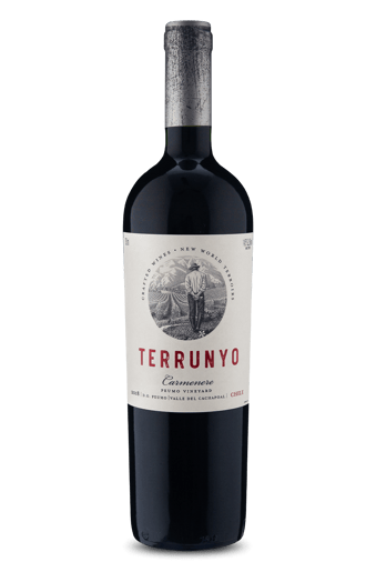 Concha Y Toro Terrunyo Camenere 2018