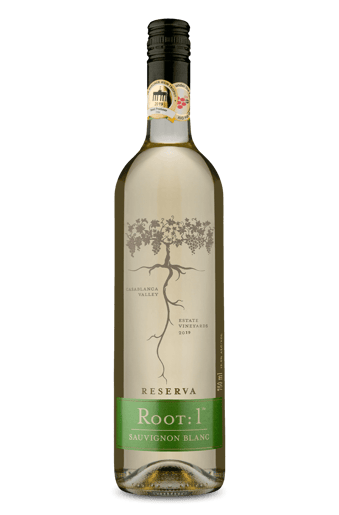Root: 1 Reserva Sauvignon Blanc 2019