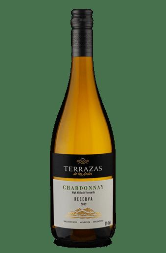 Terrazas Reserva Chardonnay 2019