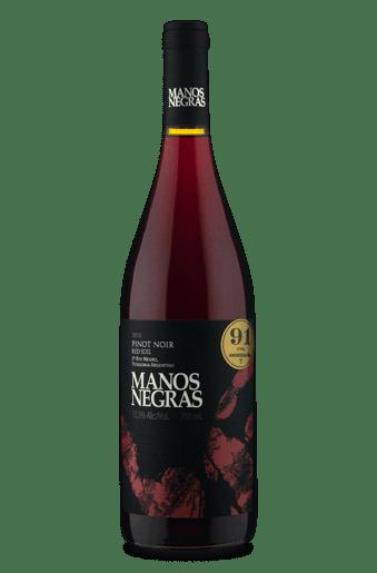 Manos Negras Red Soil Pinot Noir 2018