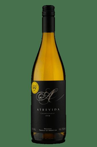 Atrevida Chardonnay 2019