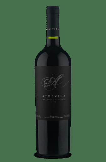 Atrevida Cabernet Sauvignon 2019