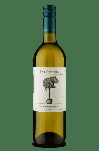 Fat Bastard I.G.P. Côtes de Gascogne Sauvignon Blanc 2019
