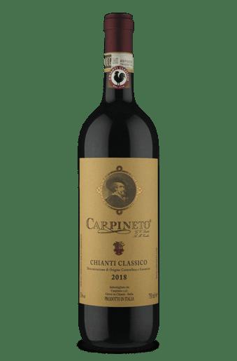 Carpineto D.O.C.G. Chianti Classico 2018