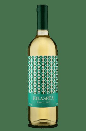 Jolaseta D.O. Navarra Blanco 2019