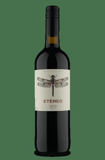 Etéreo Tempranillo Tinto 2019
