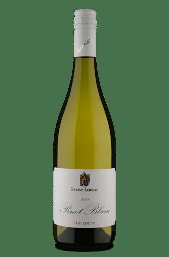 Ernst Loosen Pfalz Edition Pinot Blanc 2019
