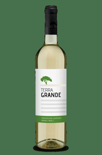 Terra Grande Regional Alentejano Branco 2019