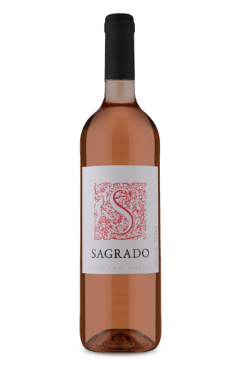 Sagrado D.O.C. Douro Rosé 2019