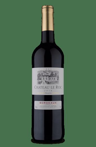 Château Le Roc A.O.C. Bordeaux 2018
