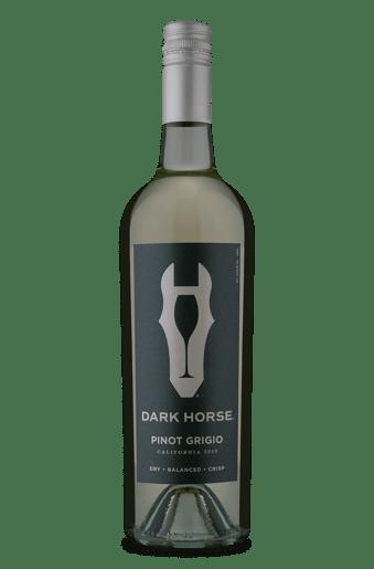 Dark Horse Pinot Grigio 2019