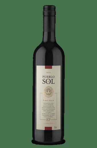 Pueblo del Sol Pinot Noir 2020
