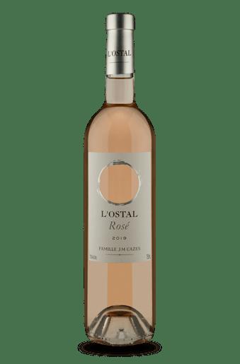 LOstal I.G.P. Pays dOc Rosé 2019