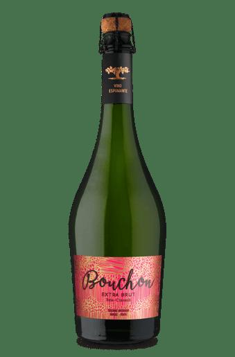Espumante Bouchon País Cinsault Extra Brut 2019