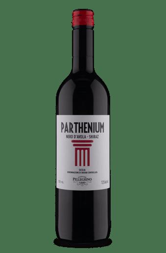 Parthenium D.O.C. Sicilia Nero dAvola Shiraz 2017