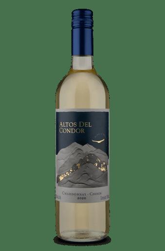 Altos Del Condor Chardonnay Chenin Blanc 2020