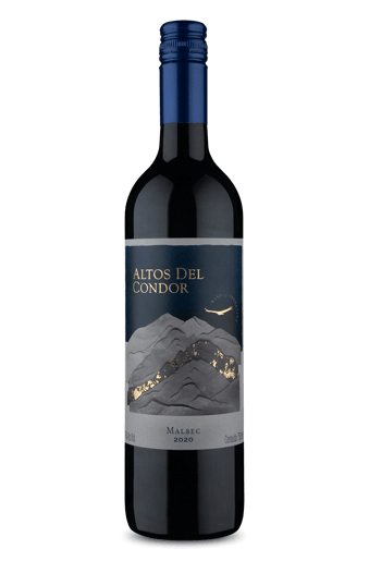 Altos Del Condor Malbec 2020