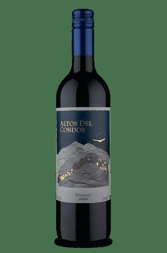 Altos Del Condor Merlot 2020