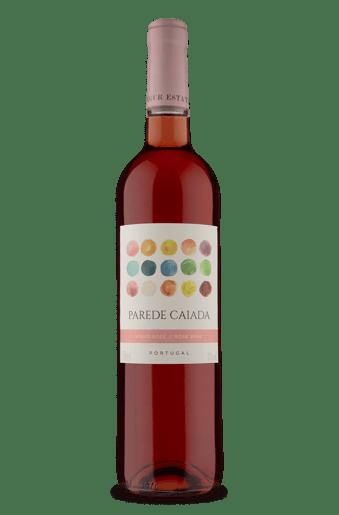 Parede Caiada Rosé