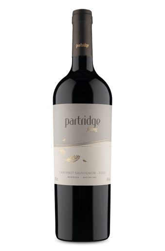 Partridge Flying Cabernet Sauvignon 2020