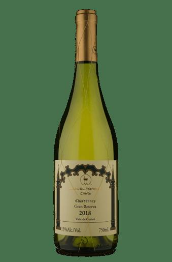 Miguel Torres Gran Reserva Chardonnay 2018