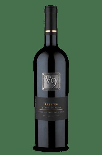 V9 Reserva Cabernet Sauvignon 2020