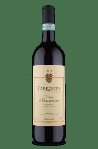 Carpineto D.O.C. Rosso di Montepulciano 2018