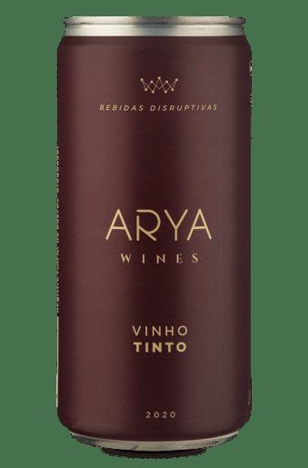 Arya Tinto 2020 Lata 269 mL