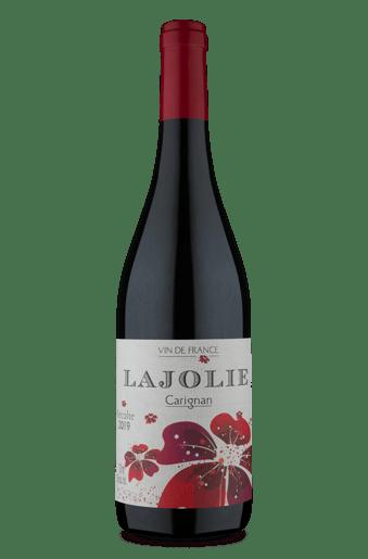 La Jolie Carignan 2019