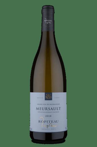 Ropiteau Frères A.O.C. Meursault Blanc 2018