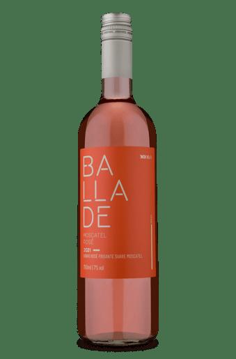 Frisante Ballade Rosé 2021